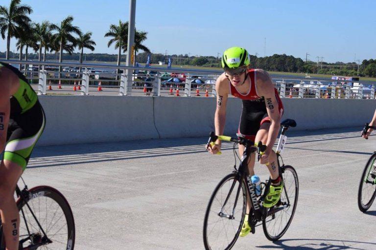 Camp d'entraînement en Floride