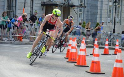 Jérémie Martin triomphe en triathlon